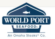 World Port Seafood Discount