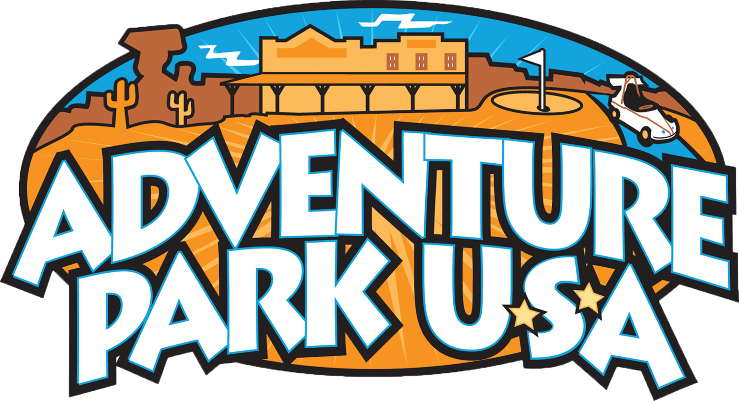 Adventure Park USA Discount
