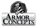 Armor Concepts Discount