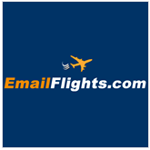 Email Flights Discount