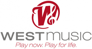 West Music Discount
