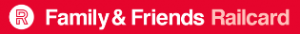 Family & Friends Railcard Discount