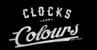 Clocks And Colours Discount