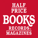 Half Price Books Discount