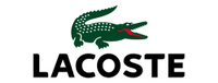 Lacoste Discount