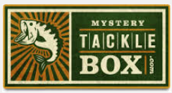 Mystery Tackle Box Discount