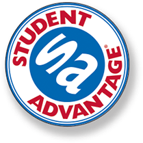 Student Advantage Discount