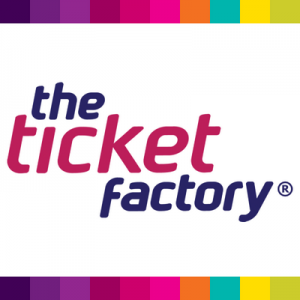 The Ticket Factory Discount